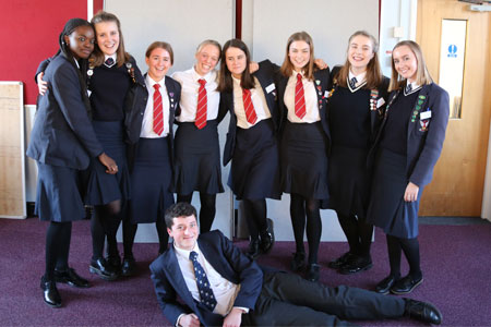 Business Language Champions War of the Words French Debate