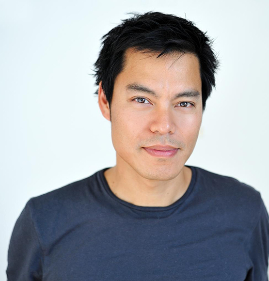 Dr Kevin Fong