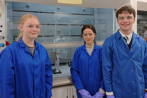 RSC Chemistry Schools Analyst Competition