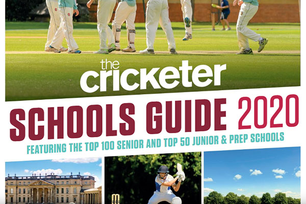 SS and SJS listed among top 100 Cricketing Schools