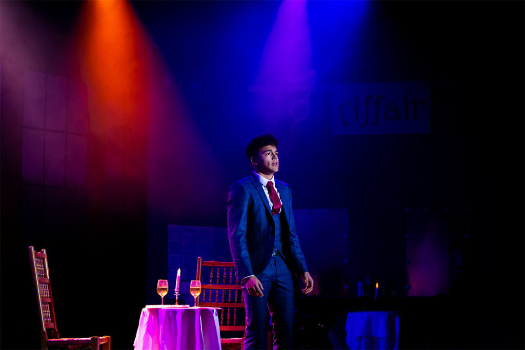 Stamford Endowed Schools performance of 'Legally Blonde - the musical'