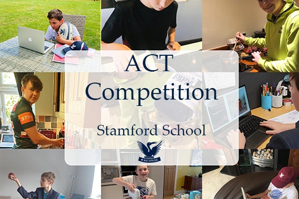ACT Competition