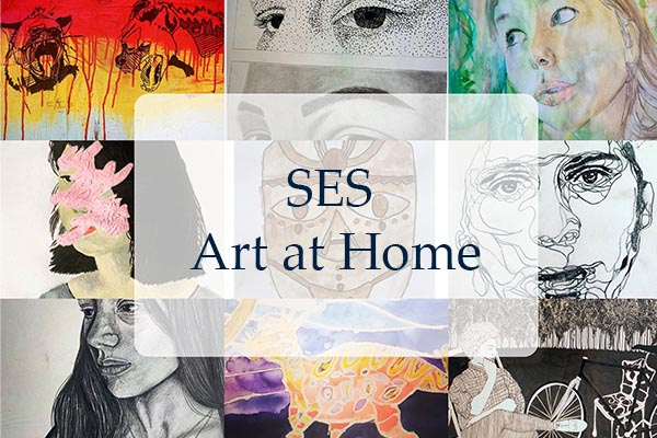 SES Art at Home