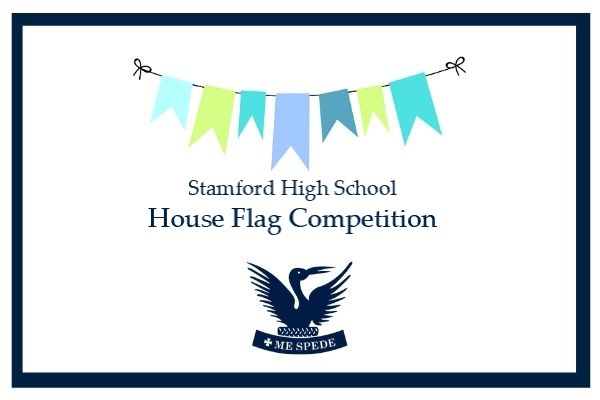 High Flyers in SHS Flag Competition