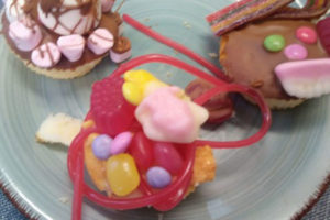Spooky Celebrations in the Boarding Houses