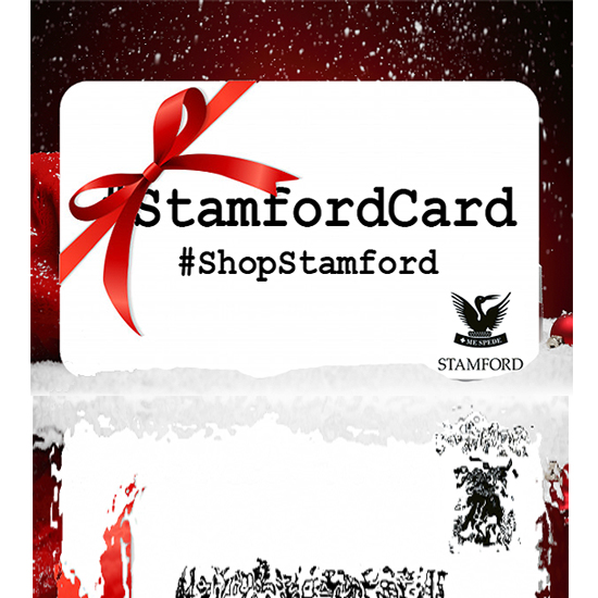 Stamford Card Gift Card