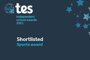 Stamford School Shortlisted for TES Award