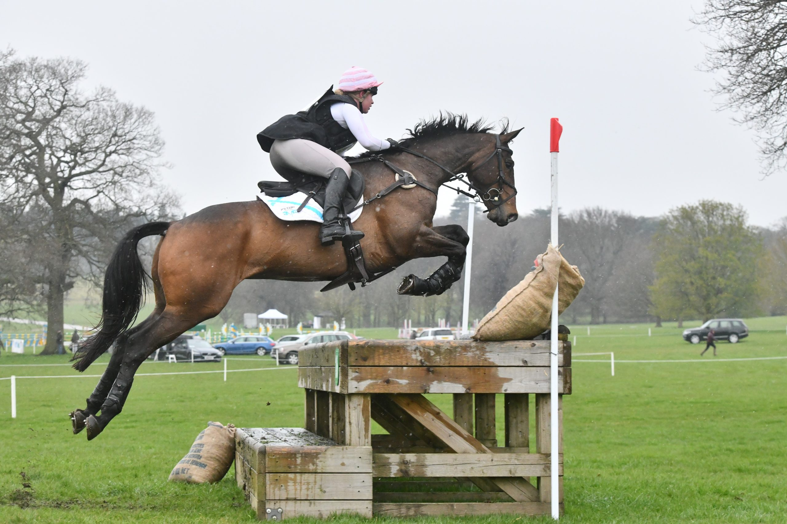 Florence continues to see equestriansuccess