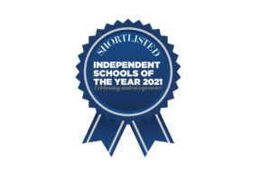 Shortlist - Independent Schools of the Year