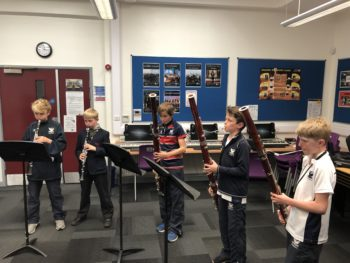 Stamford Woodwind Project
