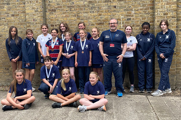 Further Fives success for Stamford