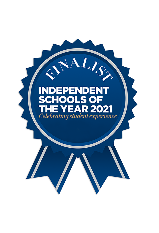 Independent Schools of the Year Award Finalist
