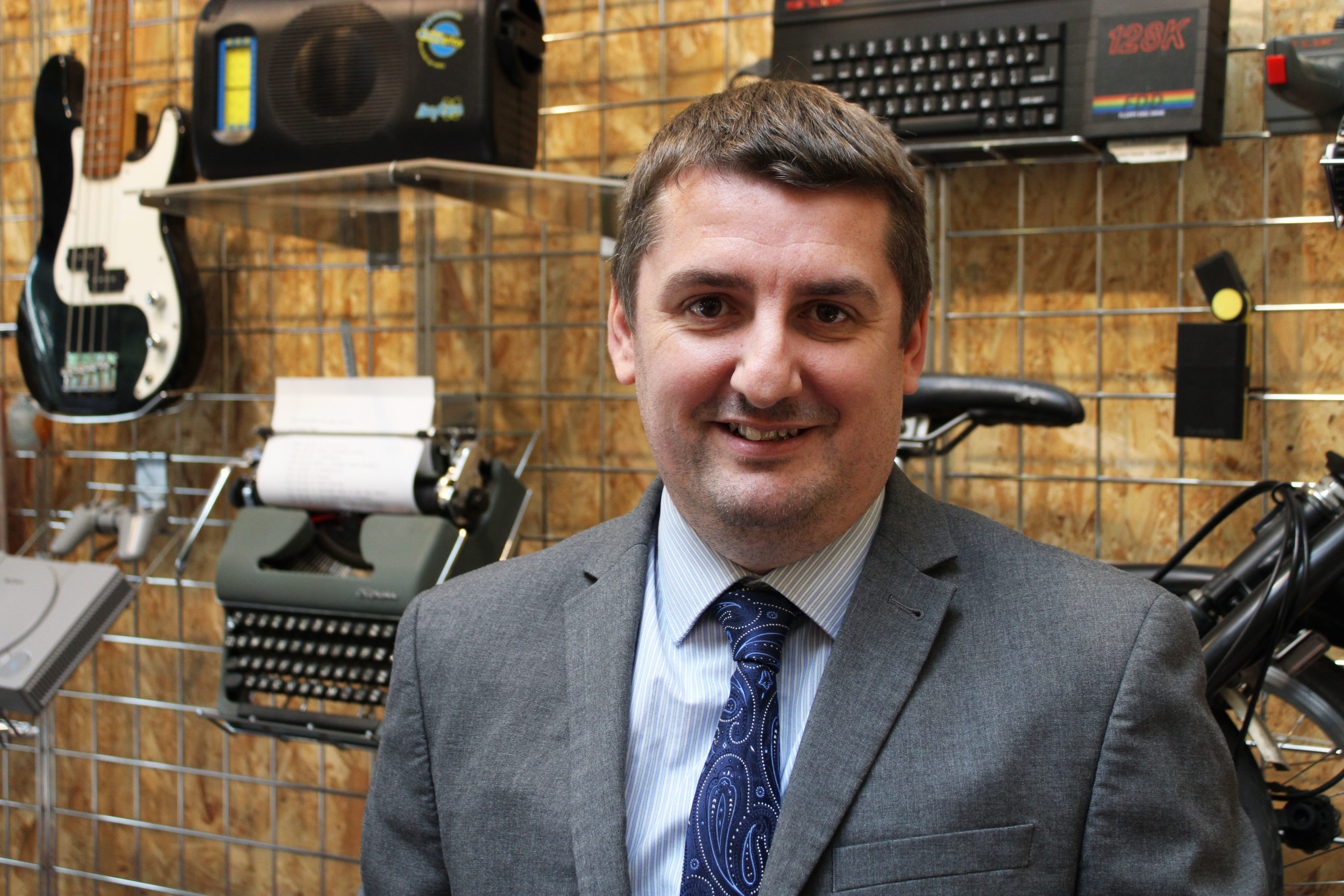 Stamford Teacher recognised at the 21st Design and Technology Association Excellence Awards