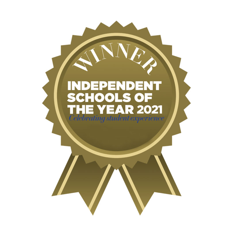 Stamford win Independent School of the Year Award for Community Outreach